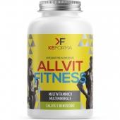 AllVit Fitness (60cpr)