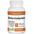 Aloha Cordyceps (90cps)