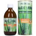 Aloe Vera con Miele di Manuka (500ml)