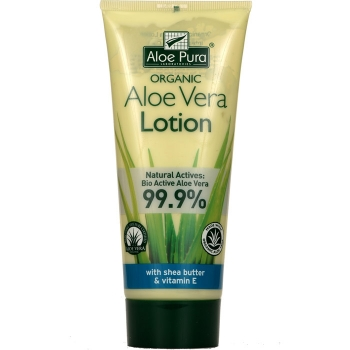 Aloe Vera Gel Lozione (200ml)
