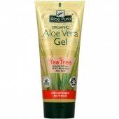 Aloe Vera Gel Tea Tree Oil (200ml)