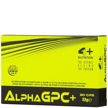 Alpha GPC+ (30cpr)