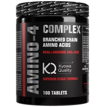 Amino-4 Complex  (100cpr)