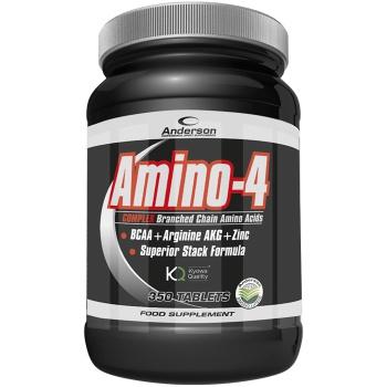Amino-4 Complex (350cpr)