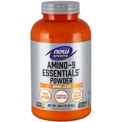 Amino-9 Essentials™ Powder (330g)