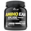 Amino EAA Xplode Powder (520g)