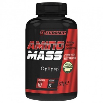 Amino Mass (150cpr)