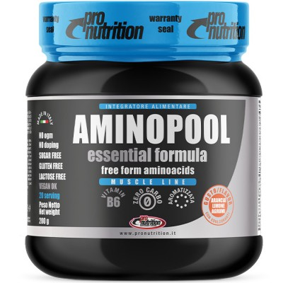 Amino Pool Essential Formula (200g)