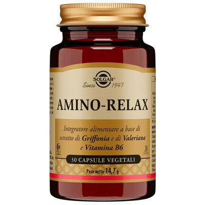 Amino Relax (30cps)