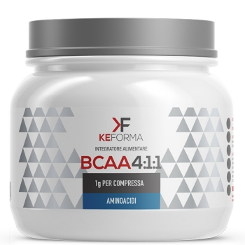 BCAA 4:1:1 (300cpr)