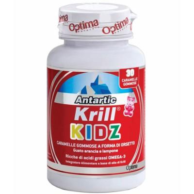 Antartic Krill Kidz (30cpr)
