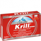 Antartic Krill Superb (30cps)