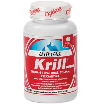 Antartic Krill Superb (60cps)