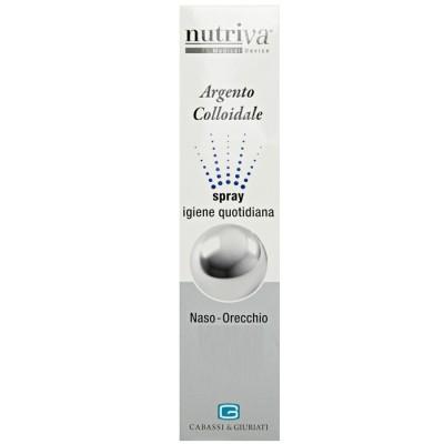 Argento Colloidale Spray Bambini (30ml)