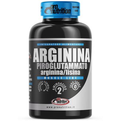 Arginina Piroglutammato (70cps)