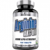 Arginine AKG-ONE (100cpr)