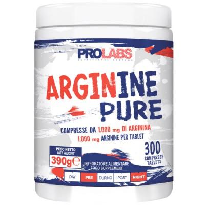 Arginine Pure (300cpr)