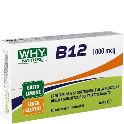 B12 1000µg (80cpr)