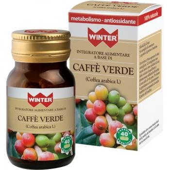 Caffè Verde (40cps)
