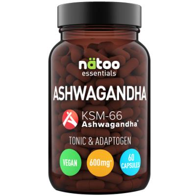 Ashwagandha (60cps)