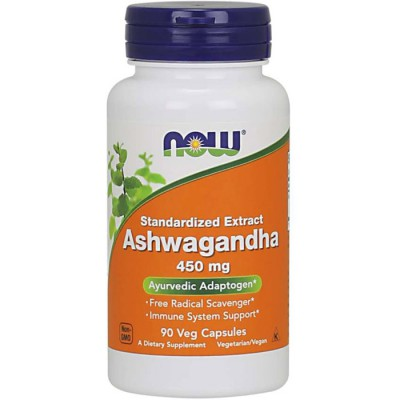 Ashwagandha (90cps)