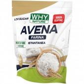 Avena Farina Istantanea Senza Glutine (1000g)