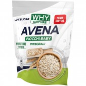 Avena Fiocchi Baby Senza Glutine (1000g)