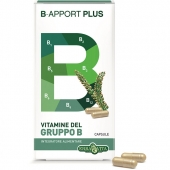 B Apport Plus (40cps)