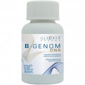 B-Genom DNA (60cps)