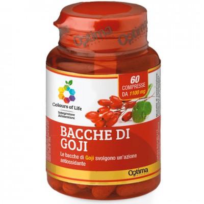 Bacche di Goji (60cpr)