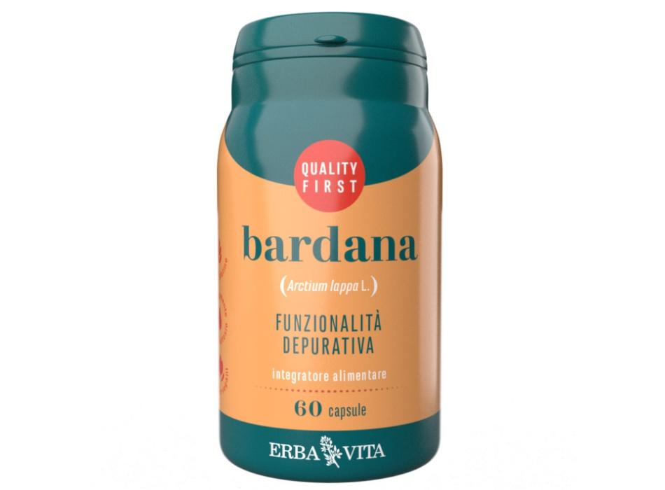 Bardana (60cps)