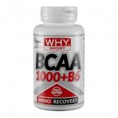 BCAA 1000 +B6 (100cpr)