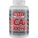 BCAA 1000 +B6 (300cpr)