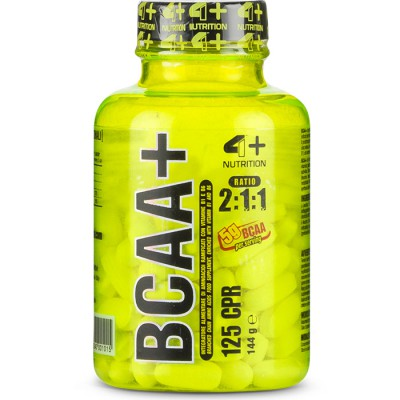 BCAA+ (125cpr)
