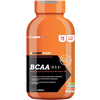 BCAA 2:1:1 (300cpr)