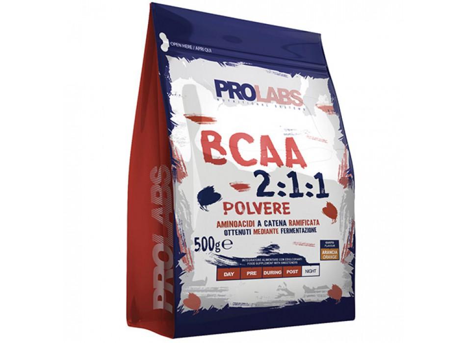 BCAA 2:1:1 Powder (500g)