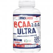 BCAA Ultra 2:1:1 (200cpr)