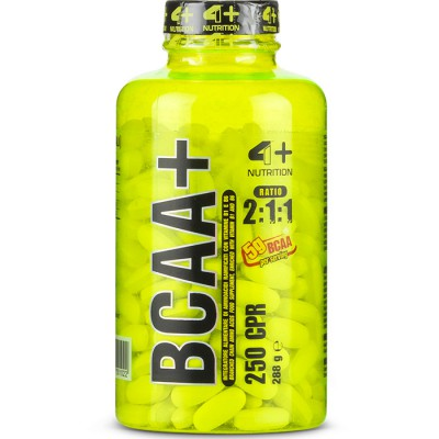BCAA+ (250cpr)