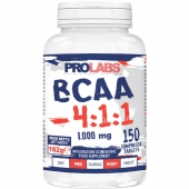 BCAA 4:1:1 (150cpr)