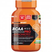 BCAA (4:1:1) Extreme Pro (110cpr)