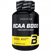 BCAA 6000 (100cpr)