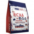 BCAA 8:1:1 Powder (500g)