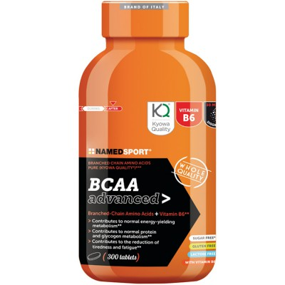 BCAA Advanced 2:1:1 (300cpr)