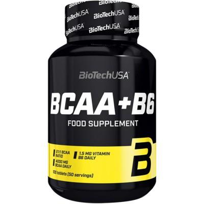 BCAA+B6 (100cpr)
