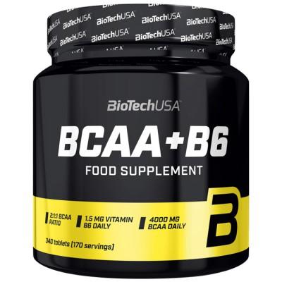 BCAA+B6 (340cpr)