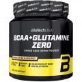 BCAA+ Glutamine Zero (480g)