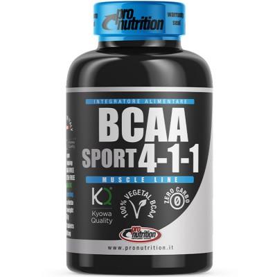 BCAA Sport 4:1:1 Kyowa (100cpr)