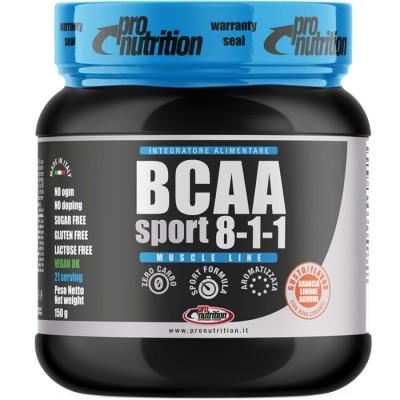 BCAA Sport 8:1:1 (150g)