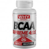 BCAA Supreme 4:1:1 (100cpr)