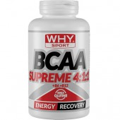 BCAA Supreme 4:1:1 (200cpr)